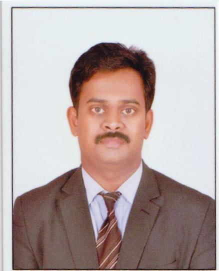 S A VARA PRASAD  ( Masters in Travel & Tourism , BHM&CT )