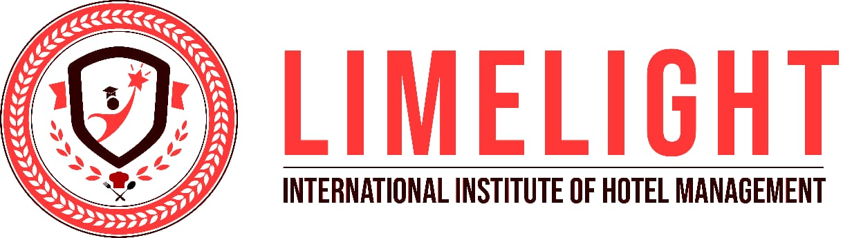 LIMELIGHT INTERNATIONAL INSTITUTE OF HOTEL MANAGEMENT